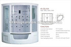 Two Person Shower Cabin (Shower Room) KS-ZQ-026