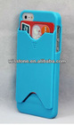 New Business Credit Card Holder Hard Back Case Cover For Apple iPhone 5 5G