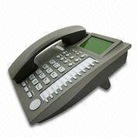 VOB822 - IP Phone with Headset and FXO port Support