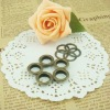 eyelets for clothing and shoes&leather