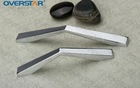 Zinc Alloy Modern Fancy Cabinet Handle