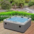 grey skirt massage Spa Tub