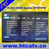 arabic tv receiver