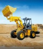 2 tons Wheel Loader
