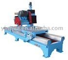 SQJ-22/28/30 Manual Edge Cutting Machine