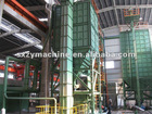 Foundry equipmennt for resin sand reclamation plant