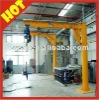 Single-girder Semi Mobile Crane