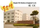 XPS Foam Sheets & boards Extrusion Machine--Shanghai UMA