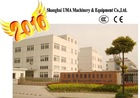 XPS Foam Sheets & boards Extrusion Machine--Shanghai UMA