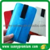 Low price felt phone pouch