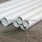 2012 hot selling 3.5 pvc pipe