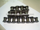 shot peening industrial roller chain
