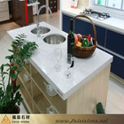 polished china artificial colored construction quartzite (low price)