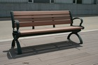 leisure chair,wpc decking chair