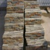 exterior wall cladding culture stone tiles