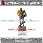 polyresin figurines statue