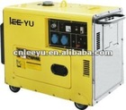 CE 170F engine Diesel Generator 2500DGS china style