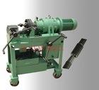 Taper threading machine