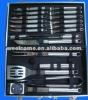 Barbecue Tool Set Utensil, BBQ Tool Kit