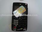 mobile phone sticker&cleaner, spongebob non-slip pad, anti-skid pad