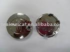 Chrome ABS car wheel cover center hub cap for special car