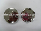 Chrome ABS car wheel cover center hub cap for special car