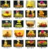 Flower Tea,Blooming Tea,Hand-made Tea,30 Different Styles,Christmas Gift