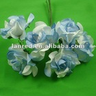Paper Flowers,artificial Flowers And Mini Scrapbook Flowers