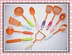 Hot sale colorful kitchen wares