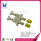 Hybrid SC-ST Fiber Adapter With High Quality