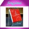 FYM-CLD052130 Clear Acrylic/Lucite Calendar Display Frame