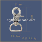Fashion metal high quality clip swivel dog