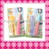 2013 the promotion double balm lip gloss For Girls
