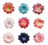 2012 New and Hot sale Flower Hair Clip