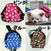 backbags with dog leash