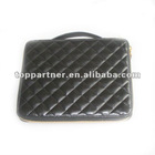 leather bag for ipad2 leather bag (LF869-D)