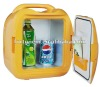 12V mini can cooler used in car