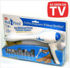 Get Organized PEDI PISTOLAs Seen on TV free shipping NEW 2012
