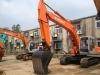 Crawler Excavator EX200-2,EX200-3,EX200-5,ZX200-6 Used Hydraulic excavator