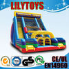 Sport inflatable climbing slide for US market