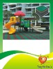 High density and durable rubber mat TX-238E suitable for park, residetional area