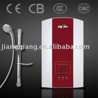 Economy-type electric water heater (DSK-G) red