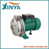 XINYA CPM series stainless steel electric centrifugal clean pump for water (CPS600)