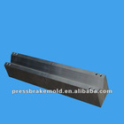 press brake machine cnc tool