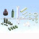 Various ceramic fittings