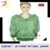 2012 hotsale stylish fleece hoodies sweatshirt for girl