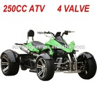 EEC 250CC RACING ATV--4 valve