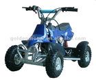 HDE-A6 350-750W ce electric kids atv bike