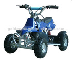 HDE-A6 350-750W ce electric kids atv bike