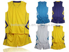 hot style blank active sleeveless basketball training sportswear